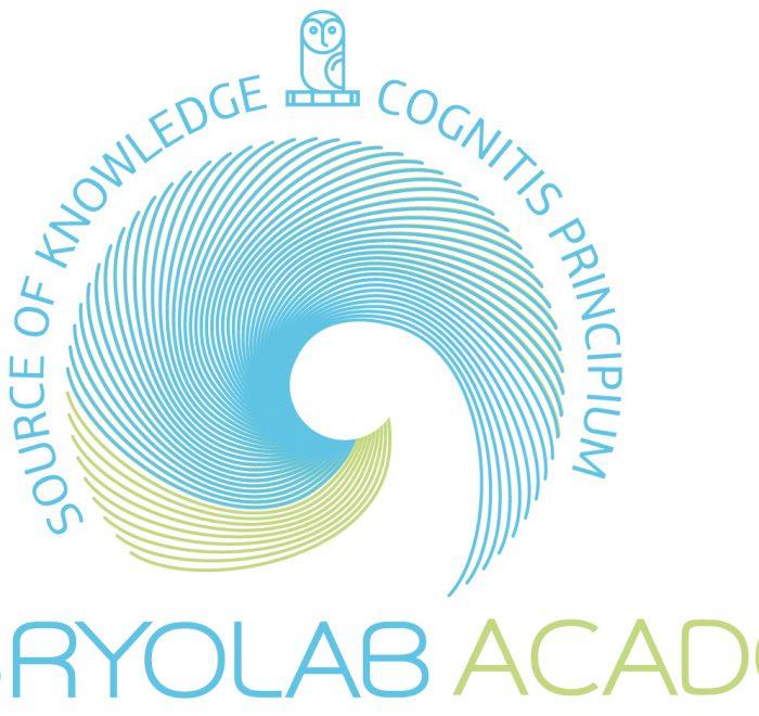 EMBRYOLAB academy logo