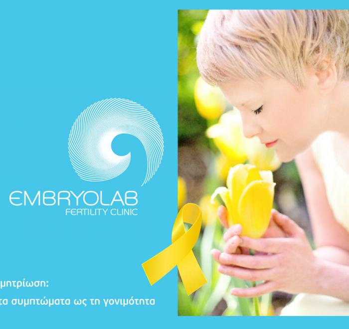 Ενδομητρίωση Embryolab