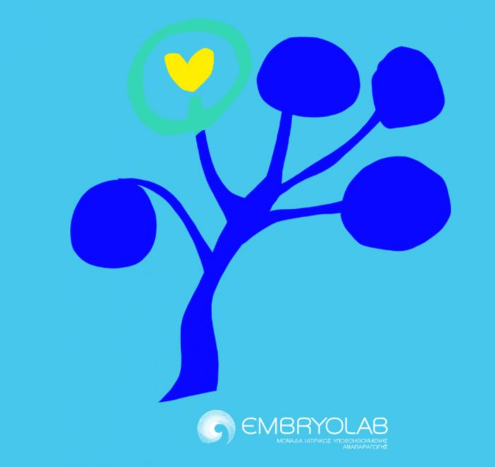 Embryolab supports Evia